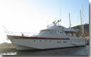 Search for a motoryacht